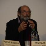 M. Latz Maire de Correns