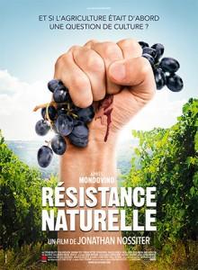 Film Résistance Naturelle